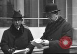 Image of Georges Clemenceau Paris France, 1919, second 45 stock footage video 65675063509