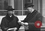 Image of Georges Clemenceau Paris France, 1919, second 47 stock footage video 65675063509