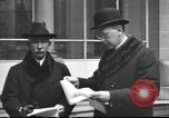 Image of Georges Clemenceau Paris France, 1919, second 48 stock footage video 65675063509
