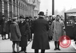 Image of Georges Clemenceau Paris France, 1919, second 56 stock footage video 65675063509