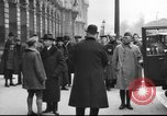 Image of Georges Clemenceau Paris France, 1919, second 57 stock footage video 65675063509