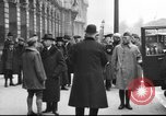 Image of Georges Clemenceau Paris France, 1919, second 58 stock footage video 65675063509
