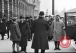 Image of Georges Clemenceau Paris France, 1919, second 59 stock footage video 65675063509