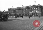 Image of dignitaries Paris France, 1919, second 2 stock footage video 65675063510
