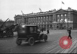 Image of dignitaries Paris France, 1919, second 3 stock footage video 65675063510