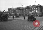 Image of dignitaries Paris France, 1919, second 4 stock footage video 65675063510