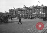 Image of dignitaries Paris France, 1919, second 6 stock footage video 65675063510