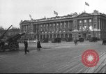 Image of dignitaries Paris France, 1919, second 7 stock footage video 65675063510