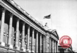 Image of dignitaries Paris France, 1919, second 17 stock footage video 65675063510