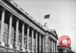 Image of dignitaries Paris France, 1919, second 18 stock footage video 65675063510
