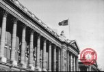 Image of dignitaries Paris France, 1919, second 19 stock footage video 65675063510