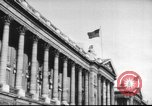 Image of dignitaries Paris France, 1919, second 20 stock footage video 65675063510