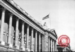 Image of dignitaries Paris France, 1919, second 22 stock footage video 65675063510