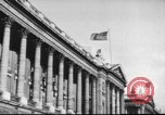 Image of dignitaries Paris France, 1919, second 24 stock footage video 65675063510