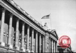 Image of dignitaries Paris France, 1919, second 25 stock footage video 65675063510