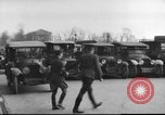 Image of dignitaries Paris France, 1919, second 48 stock footage video 65675063510