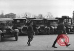 Image of dignitaries Paris France, 1919, second 49 stock footage video 65675063510