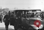 Image of dignitaries Paris France, 1919, second 56 stock footage video 65675063510