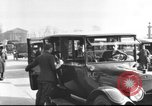 Image of dignitaries Paris France, 1919, second 59 stock footage video 65675063510