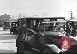 Image of dignitaries Paris France, 1919, second 60 stock footage video 65675063510