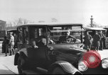 Image of dignitaries Paris France, 1919, second 62 stock footage video 65675063510