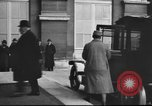 Image of dignitaries Paris France, 1919, second 25 stock footage video 65675063511