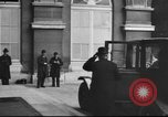 Image of dignitaries Paris France, 1919, second 29 stock footage video 65675063511