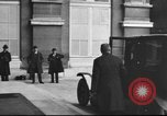 Image of dignitaries Paris France, 1919, second 30 stock footage video 65675063511