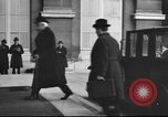 Image of dignitaries Paris France, 1919, second 36 stock footage video 65675063511