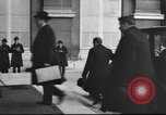 Image of dignitaries Paris France, 1919, second 37 stock footage video 65675063511