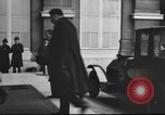 Image of dignitaries Paris France, 1919, second 38 stock footage video 65675063511