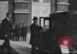 Image of dignitaries Paris France, 1919, second 42 stock footage video 65675063511