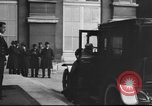 Image of dignitaries Paris France, 1919, second 47 stock footage video 65675063511