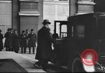 Image of dignitaries Paris France, 1919, second 50 stock footage video 65675063511