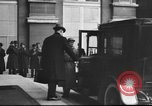 Image of dignitaries Paris France, 1919, second 51 stock footage video 65675063511