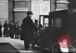 Image of dignitaries Paris France, 1919, second 52 stock footage video 65675063511