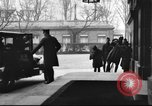 Image of dignitaries Paris France, 1919, second 2 stock footage video 65675063512