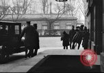 Image of dignitaries Paris France, 1919, second 3 stock footage video 65675063512