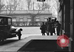 Image of dignitaries Paris France, 1919, second 8 stock footage video 65675063512