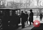 Image of dignitaries Paris France, 1919, second 11 stock footage video 65675063512