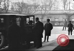 Image of dignitaries Paris France, 1919, second 15 stock footage video 65675063512