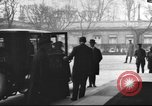 Image of dignitaries Paris France, 1919, second 16 stock footage video 65675063512