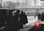 Image of dignitaries Paris France, 1919, second 17 stock footage video 65675063512