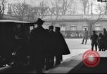 Image of dignitaries Paris France, 1919, second 18 stock footage video 65675063512