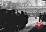 Image of dignitaries Paris France, 1919, second 19 stock footage video 65675063512