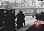 Image of dignitaries Paris France, 1919, second 20 stock footage video 65675063512
