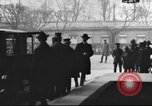 Image of dignitaries Paris France, 1919, second 21 stock footage video 65675063512