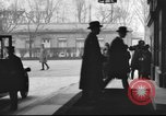 Image of dignitaries Paris France, 1919, second 26 stock footage video 65675063512