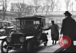 Image of dignitaries Paris France, 1919, second 27 stock footage video 65675063512