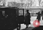Image of dignitaries Paris France, 1919, second 30 stock footage video 65675063512